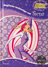 Magische Technotips Van Techna 9789049920784