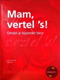 Mam vertel 's 9789027443229