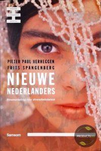 Nieuwe Nederlanders 9789014072043