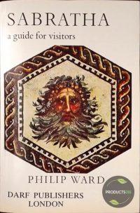 Sabratha : a guide for visitors 9780902675056