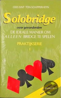 Solobridge voor gevorderden 9789051213461