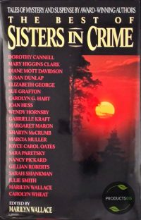 The Best of Sisters in Crime 9780425160602