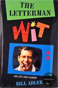 The Letterman Wit 9780786700752