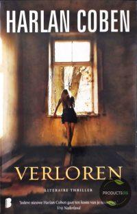 Verloren / Druk Heruitgave 9789022562611