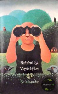 Vogels kijken 9789021493817