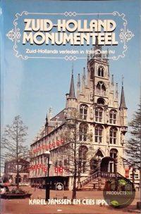 Zuid-holland monumenteel 9789021006109