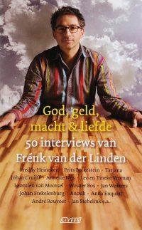 God, Geld, Macht & Liefde 9789020408560