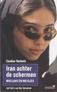 Iran achter de schermen 9789044611199