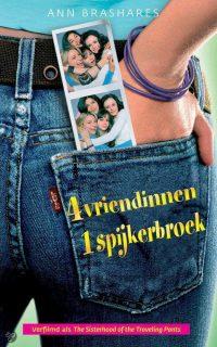 4 Vriendinnen, 1 Spijkerbroek 9789026127267