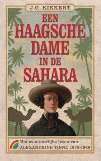Een Haagsche dame in de Sahara 9789041712073