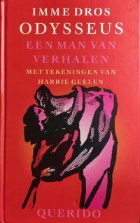 Odysseus Een Man Van Verhalen 9789021460369