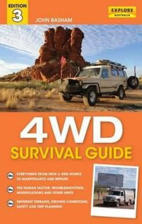 4WD Survival Guide 9781741173925