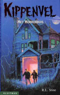 Kippenvel Horrorhuis 9789020623369