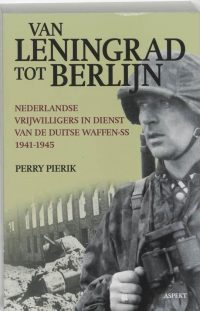 Van Leningrad tot Berlijn 9789059114135