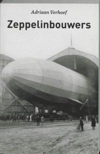 Zeppelinbouwers 9789051707458