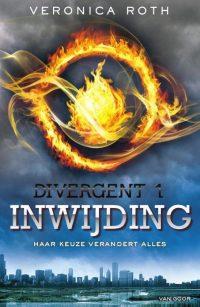 Divergent 1 - Inwijding 9789047516835