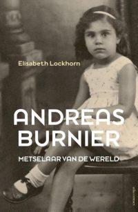 Andreas Burnier, metselaar van de wereld 9789045028644