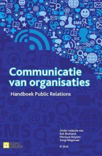 Communicatie van organisaties 9789491560019
