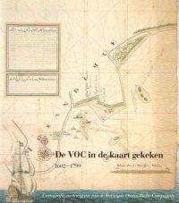 VOC in de kaart gekeken 9789012057707