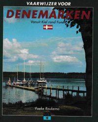 Vaarwijzer voor Denemarken 9789064101748