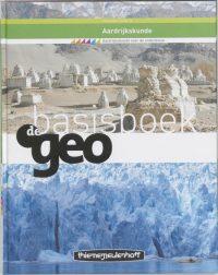 De Geo - De Geo Aardrijkskunde Basisboek 9789006433333