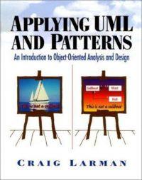 Applying UML and Patterns 9780137488803