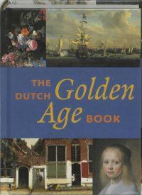 The Dutch Golden Age Book 9789040089039
