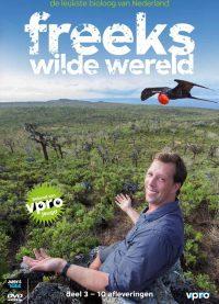 Freeks Wilde Wereld - Deel 3 8717344757195