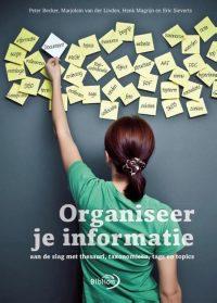 Organiseer je informatie 9789054839545