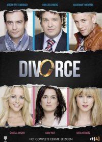 Divorce - Seizoen 1 8715664103494