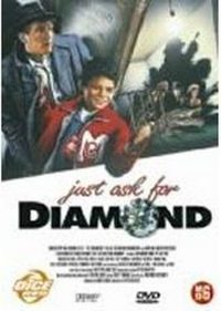 Just Ask For Diamond 8715686008890