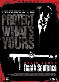 Death Sentence 8713045214630
