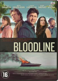 Bloodline - Seizoen 1 8712609647754
