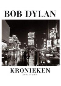 Bob Dylan, Kronieken - Bob Dylan 9789038814315
