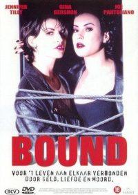 Speelfilm - Bound 8713045202200