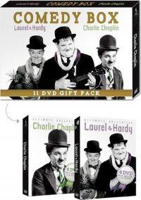 Tv Series - Comedy Box 8717662566974