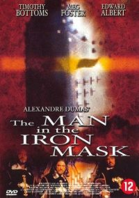 Man In The Iron Mask 8715664008027