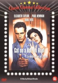 Cat On A Hot Tin Roof 8717774231456
