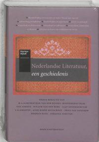 Nederlandse literatuur, een geschiedenis 9789068903935