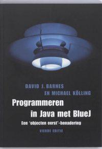 Programmeren Java Met BlueJ 9789043016933