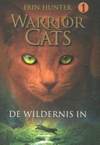 Warrior cats : De wildernis in 9789059244405
