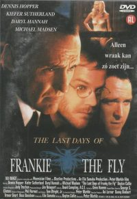The Last Days of Frankie the Fly (1996) 8716718007249