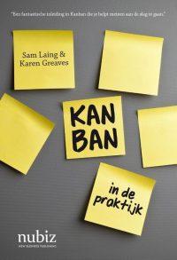 Kanban in de praktijk 9789492790095