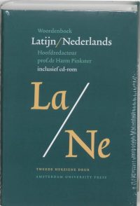 Woordenboek Latijn-Nederlands 9789053566046