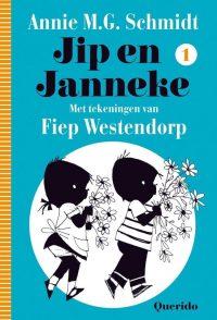Jip en Janneke 1 9789045110486