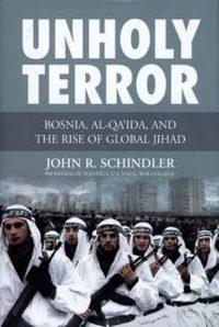 Unholy Terror 9780760330036