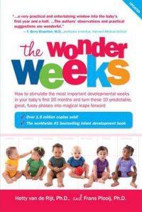 The Wonder Weeks 9789491882005