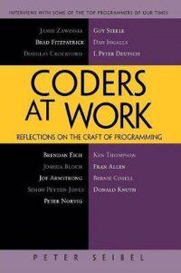 Coders at Work 9781430219484