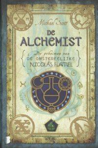 De Alchemist 9789022560242