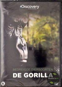 Bedreigde Diersoorten - De Gorilla 8717496855466